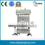 Máquina de llenado cosmética automática (Dfg-6t-6g)