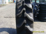 R2 schräger landwirtschaftlicher Gummireifen 18.4-30 des Muster-18.4-38 für Traktor