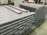 Câmara de ar quadrada dos acessórios de alumínio da mobília