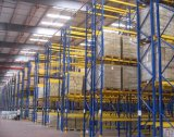 Racking del pallet del magazzino di Customzied
