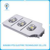 Indicatore luminoso di via solare di illuminazione stradale del ODM LED 150W IP67 LED