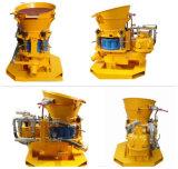 販売の構築の製品Pz-5のShotcreteのための具体的な機械