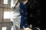 Sup9a de Warmgewalste Lente Vlak voor de Lentes van het Blad van Vrachtwagens