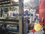 Dampf-Textilwärme-Einstellung Stenter Raffineur für alles Gewebe