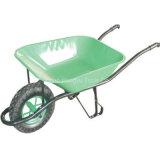空気の車輪のフランスのモデル一輪車