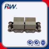 Catena di gomma del rullo del trasportatore di ISO9001 NBR