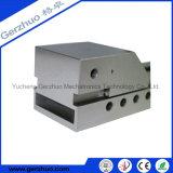 Тиски инструмента CNC высокой точности Qkg50