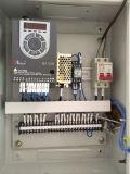 Cassetta di controllo ad alta velocità del portello