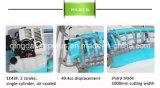 Máquina segador de dos mangos de la hoja de té de la alta calidad de China
