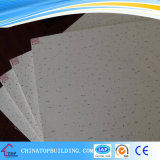 Punch / Pin Hole Mineral Fiber Plafond