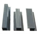 Perfiles de aluminio anodizados de Ltz para la ventana