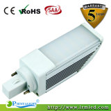 Свет G24 Pl шарика SMD2835 СИД PLC Dimmable/Non-Dimmable СИД