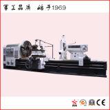 Tornio convenzionale orizzontale per il cilindro di giro con la garanzia di qualità di 2 anni (CW61250)