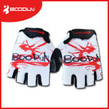 Boodun Cycling Gloves mit Entsetzen-Absorbing Foam Pad Breathable Half Finger Bicycle Gloves Bike Glove