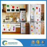 Magnete personalizzato del frigorifero dello stagno di stampa di marchio