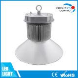 indicatore luminoso della baia dell'alluminio LED di 150W Shoppingmall Ce/RoHS/SAA alto