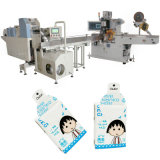 Tovagliolo Packing Machine per Handkerchief Package Machine