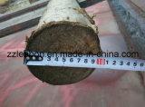 Sfibratore di legno della nuova di disegno 2016 della foresta segatura di uso
