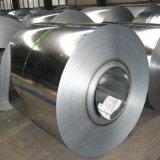 Bobine en acier galvanisée plongée chaude, bobine en acier de Gi, acier
