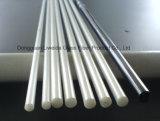 Tige en fibre de verre flexibilité et résistance FRP/barre, profils de FRP