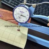 Nuova pavimentazione del PVC della spugna di disegno