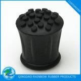 床の保護スリップ防止ゴム製フェルール/フィート