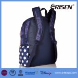 2017 New Design Wholesale School Bag para adolescentes