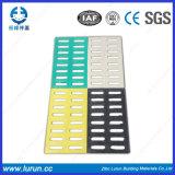 A15 SGS는 높은 집중적인 합성 격자판을 통과했다