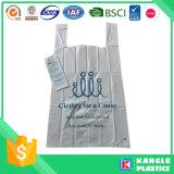 Zakken van de Liefdadigheid van het Handvat van het vest de Plastic