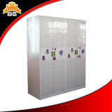Vente en gros Quattro Kd Structure Usé Chinese Dressing Wardrobe