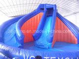 Trasparenza di acqua gonfiabile blu (BMWL41)