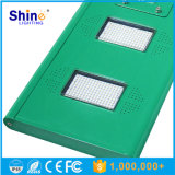 5W a 100W Todo-en-One Integrated Solar Street Light para Outdoor Lighting con Motion Sensor/poste/Camera