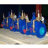 De Afblaasklep van de Zuiger van de filter (DN40~DN150)