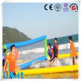 Coco-Wasser-Entwurfs-aufblasbarer Salve-Teich für Wasser-Gerät LG8049