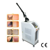 Лазер удаления Tattoo ND YAG Eo активно переключенный q (C6)