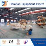 Imprensa de filtro hidráulico