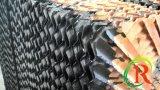 Garniture colorée de refroidissement par évaporation avec la qualité pour la volaille