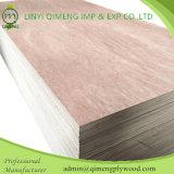 Linyi Factory für Poplar oder Hardwood Core 1.6-18mm Bintangor Face Commercial Bintangor Plywood für Packing und Construction und Furniture