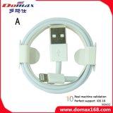 Câble de caractéristiques du chargeur USB 2.0 d'accessoires de téléphone mobile pour iPhone7