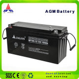 AGM Battery 12V150ah de Valve Regulated de la seguridad