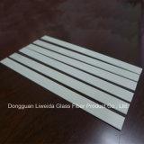 Barra plana de la alta calidad Fiberglass/FRP, tira de FRP, hoja de FRP