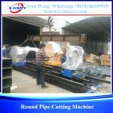 Вырезывания CNC трубы Kasry машина круглого скашивая