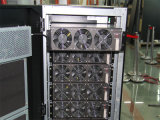 Modulare UPS UPS-Mps9335 10kVA-300kVA Pf=0.9 Onduleur Modular mit 12 Can Display Languages