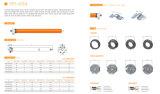 35/45/59/92mm 전기 롤러 셔터 관 모터 (HFM01)