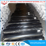 Waterdichte Membraan van het Dakwerk van de Hoogste Kwaliteit EPDM van China het Rubber voor Vlak Dak