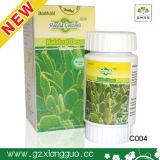 Capsule de régime normale de 100% - perte de poids Hoodia Gordonii (C004)