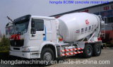 camion della betoniera 9cbm