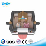 Cocowater Design Inflatable Cow Theme Bouncer LG9035