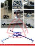 Preiswerter bündelnder heller Binder-Stadiums-Aluminiumbinder für Verkauf