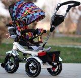 Kinder Trike Fahrrad/Kind Trike/Baby Dreirad (OKM-1255)
